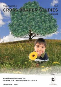 The Journal of Cross Border Studies in Ireland - No.1