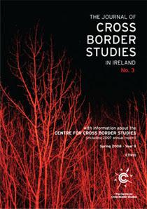 The Journal of Cross Border Studies in Ireland - No.3