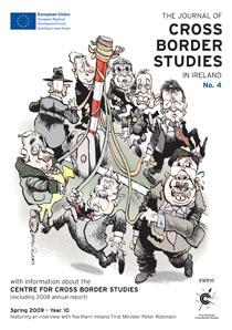 The Journal of Cross Border Studies in Ireland - No.4